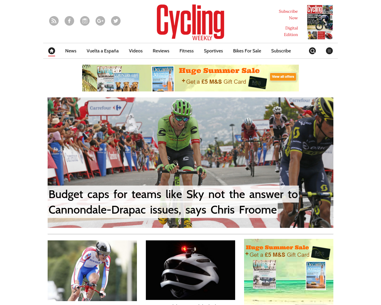 Cycling-Weekly-Advertising-Reviews-Pricing