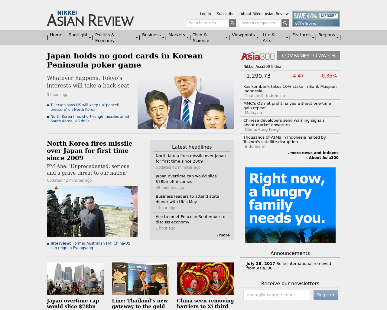 Nikkei-Asian-Review-Advertising-Reviews-Pricing