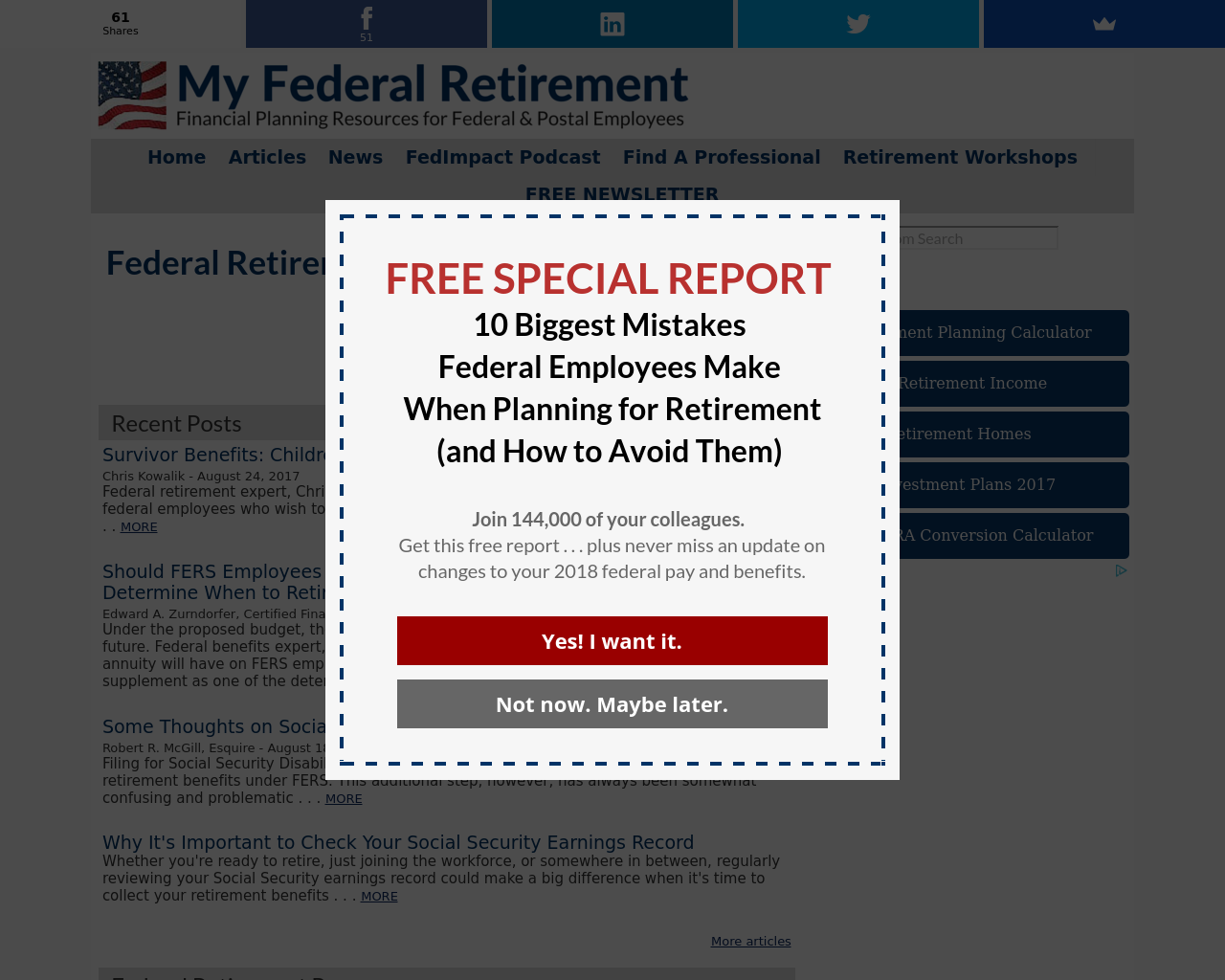 Myfederalretirement.com-Advertising-Reviews-Pricing