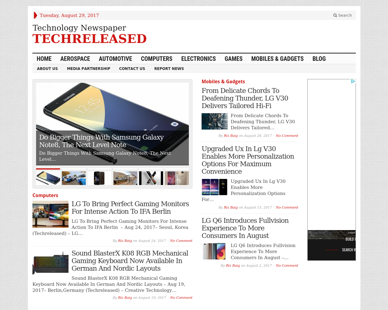 TechReleased-Advertising-Reviews-Pricing