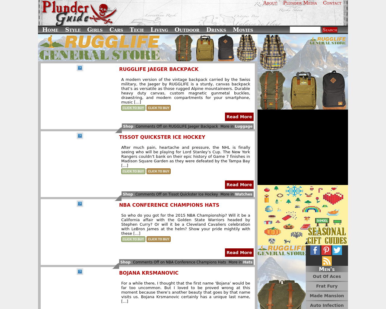 Plunder-Guide-Advertising-Reviews-Pricing