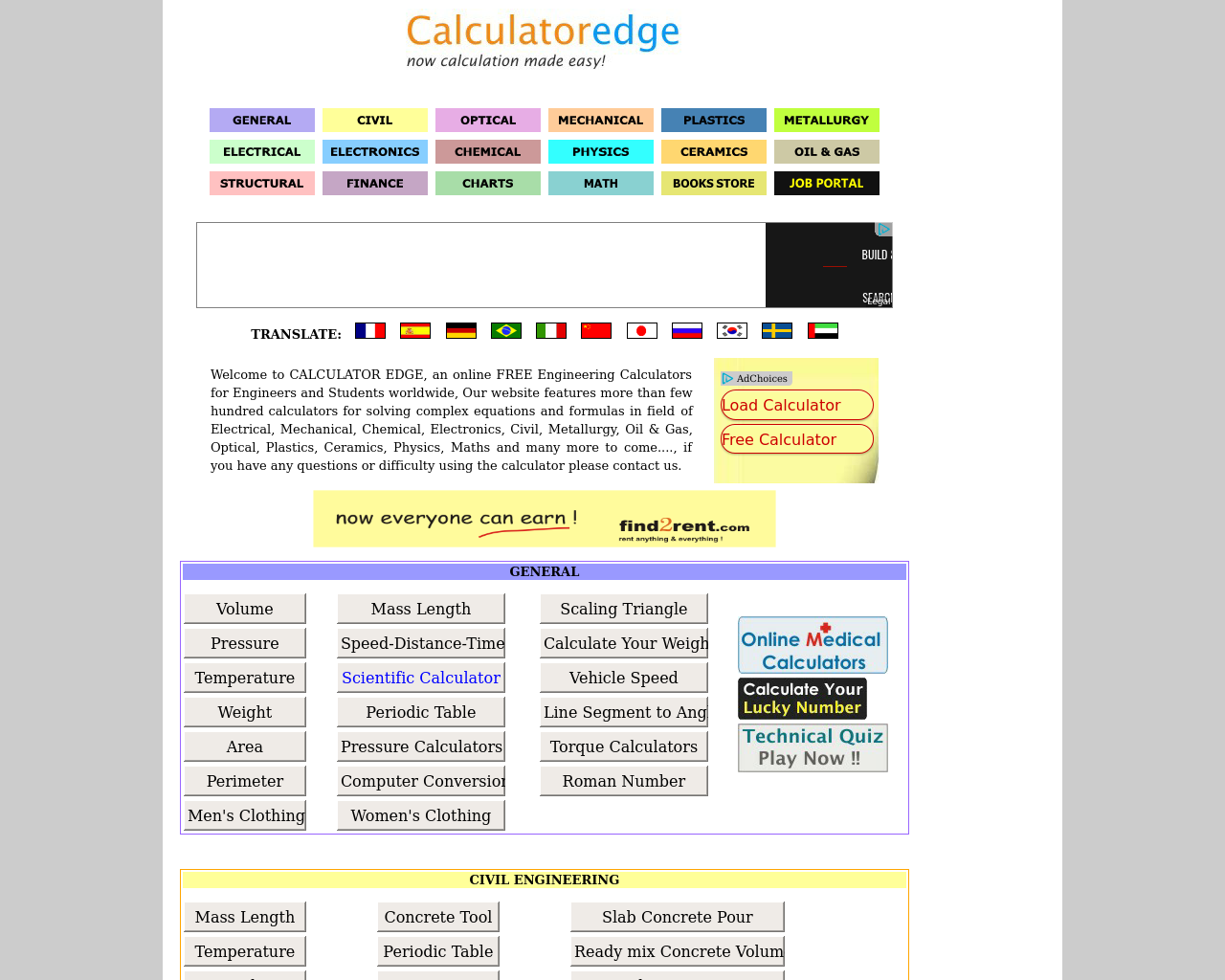 Calculator-Edge-Advertising-Reviews-Pricing