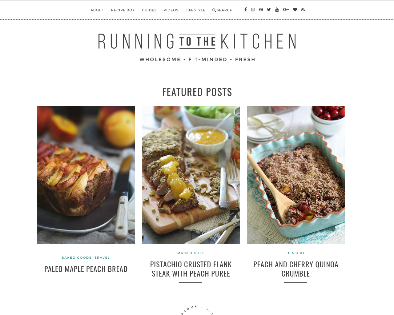 Running-To-The-Kitchen-Advertising-Reviews-Pricing