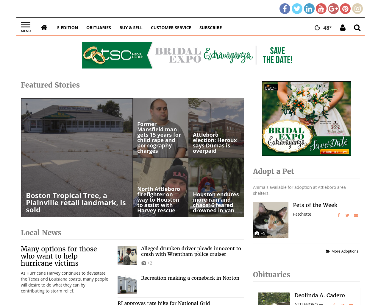 The-Sun-Chronicle-Advertising-Reviews-Pricing