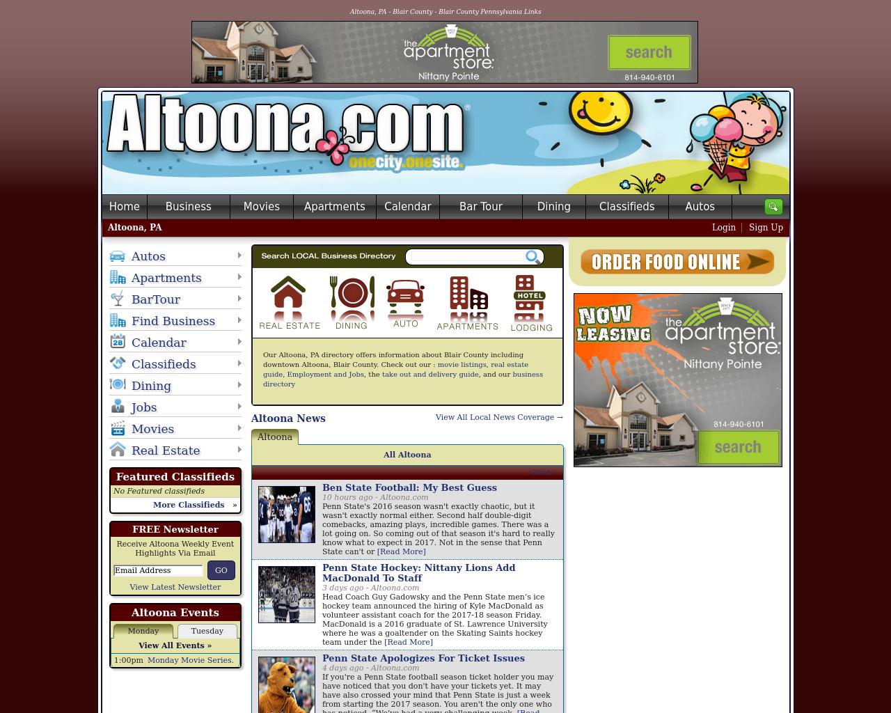altoona.com-Advertising-Reviews-Pricing