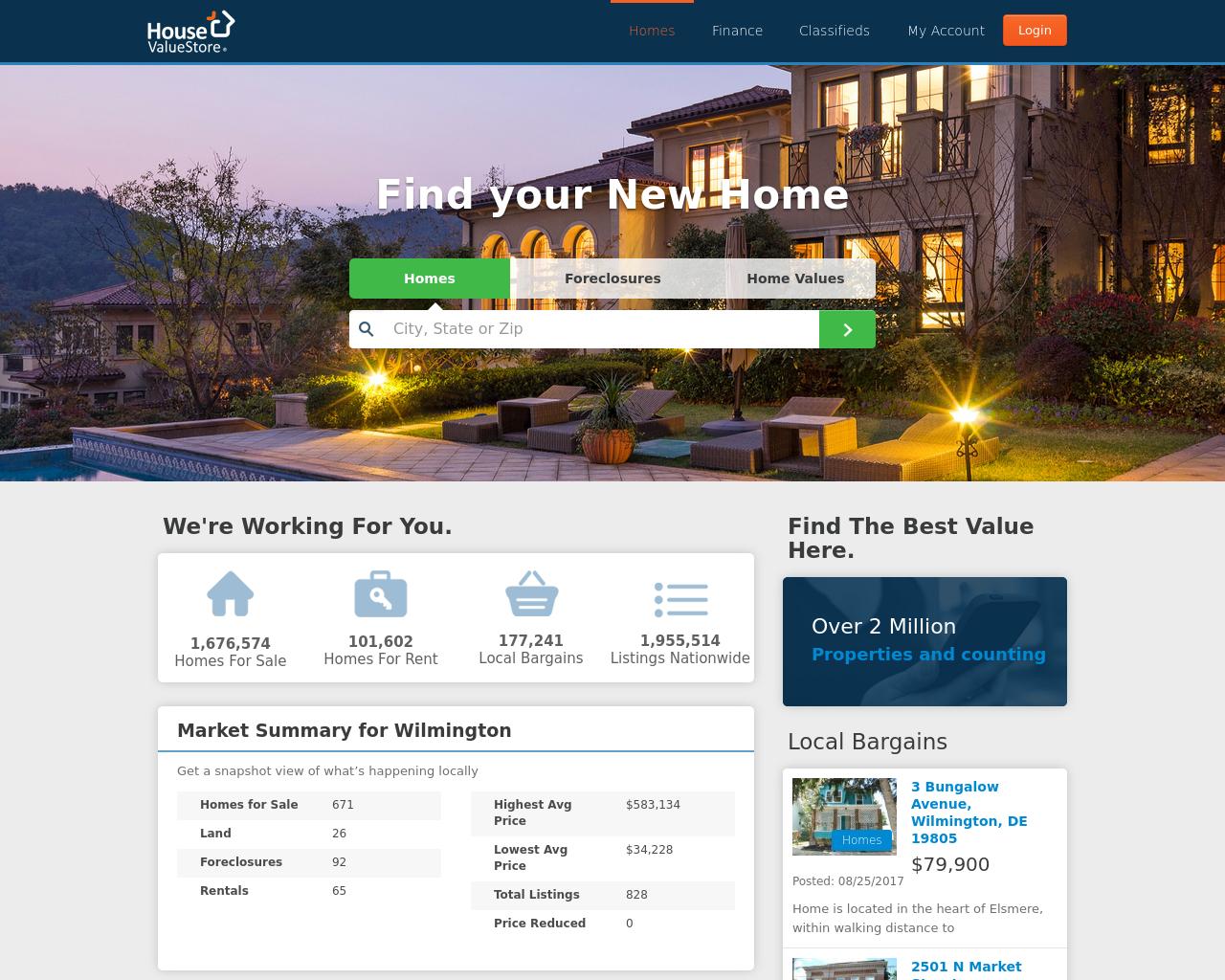 Housevaluestore.com-Advertising-Reviews-Pricing