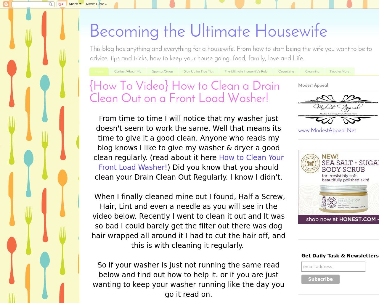 Becoming-The-Ultimate-Housewife-Advertising-Reviews-Pricing