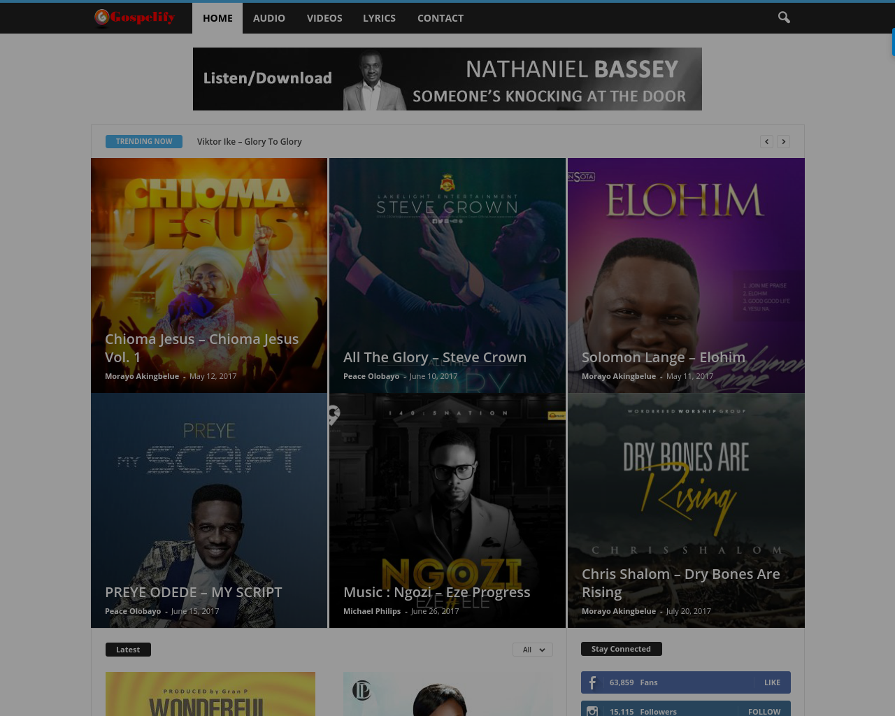 Gospelify-Advertising-Reviews-Pricing