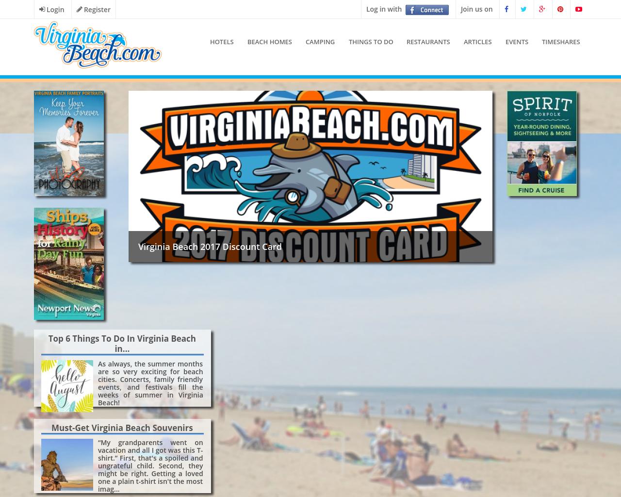 VirginiaBeach.com-Advertising-Reviews-Pricing