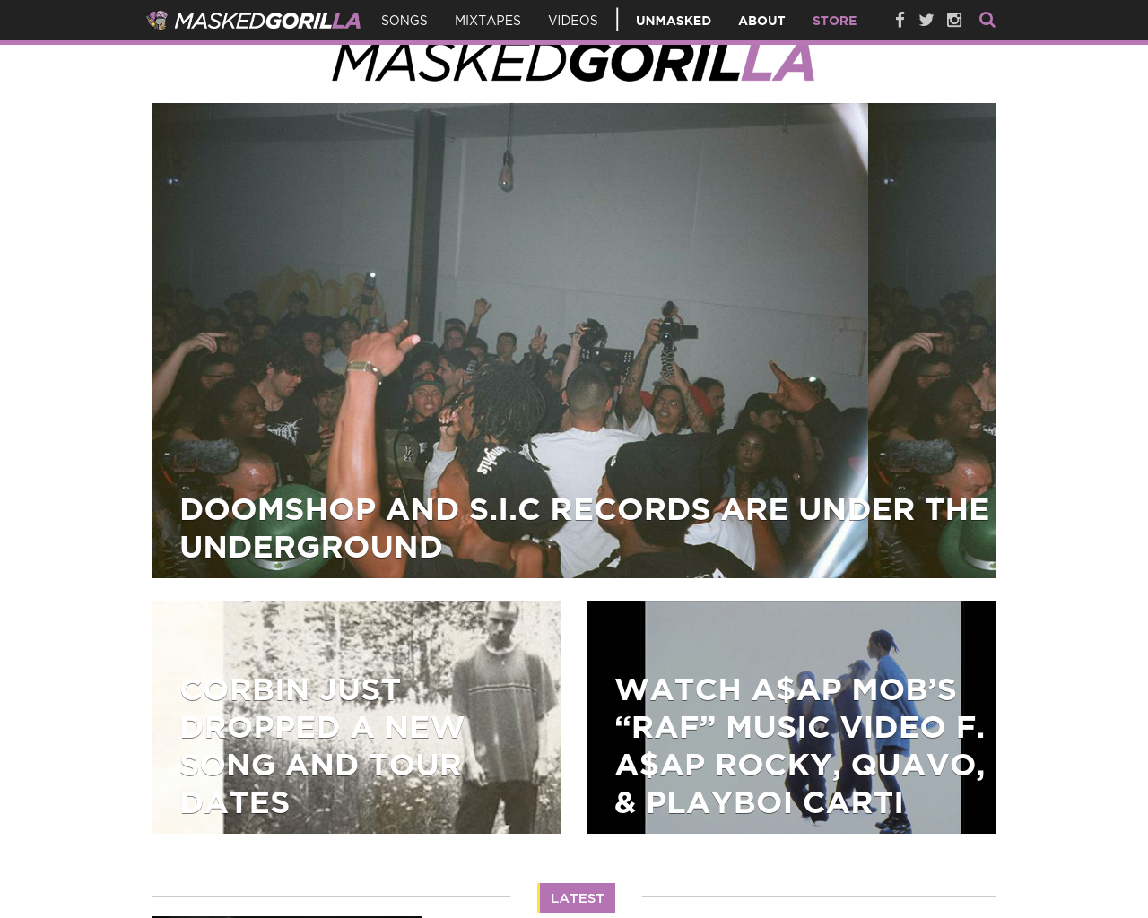 The-Masked-Gorilla-Advertising-Reviews-Pricing