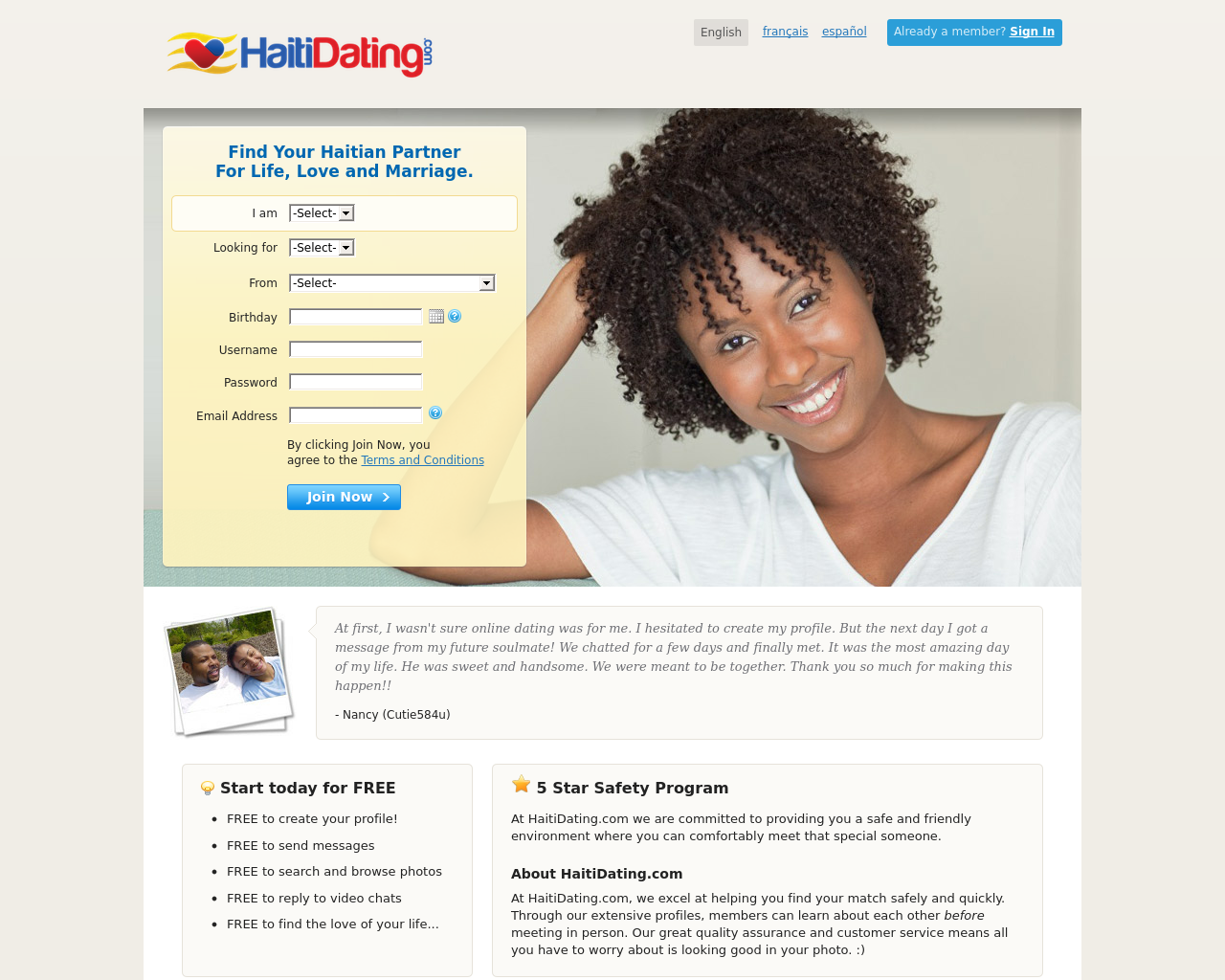 Haitian-Dating-Advertising-Reviews-Pricing