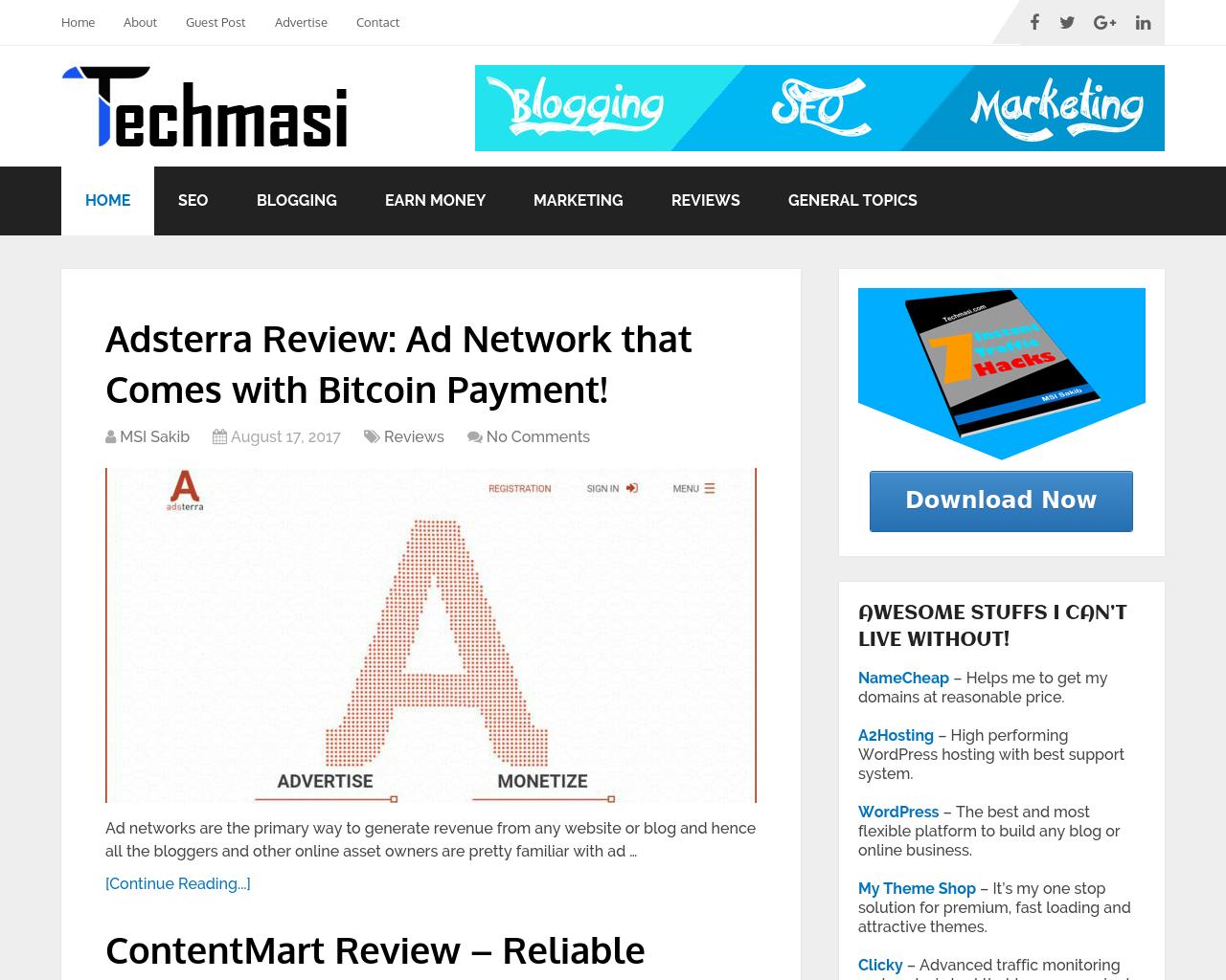 Techmasi-Advertising-Reviews-Pricing