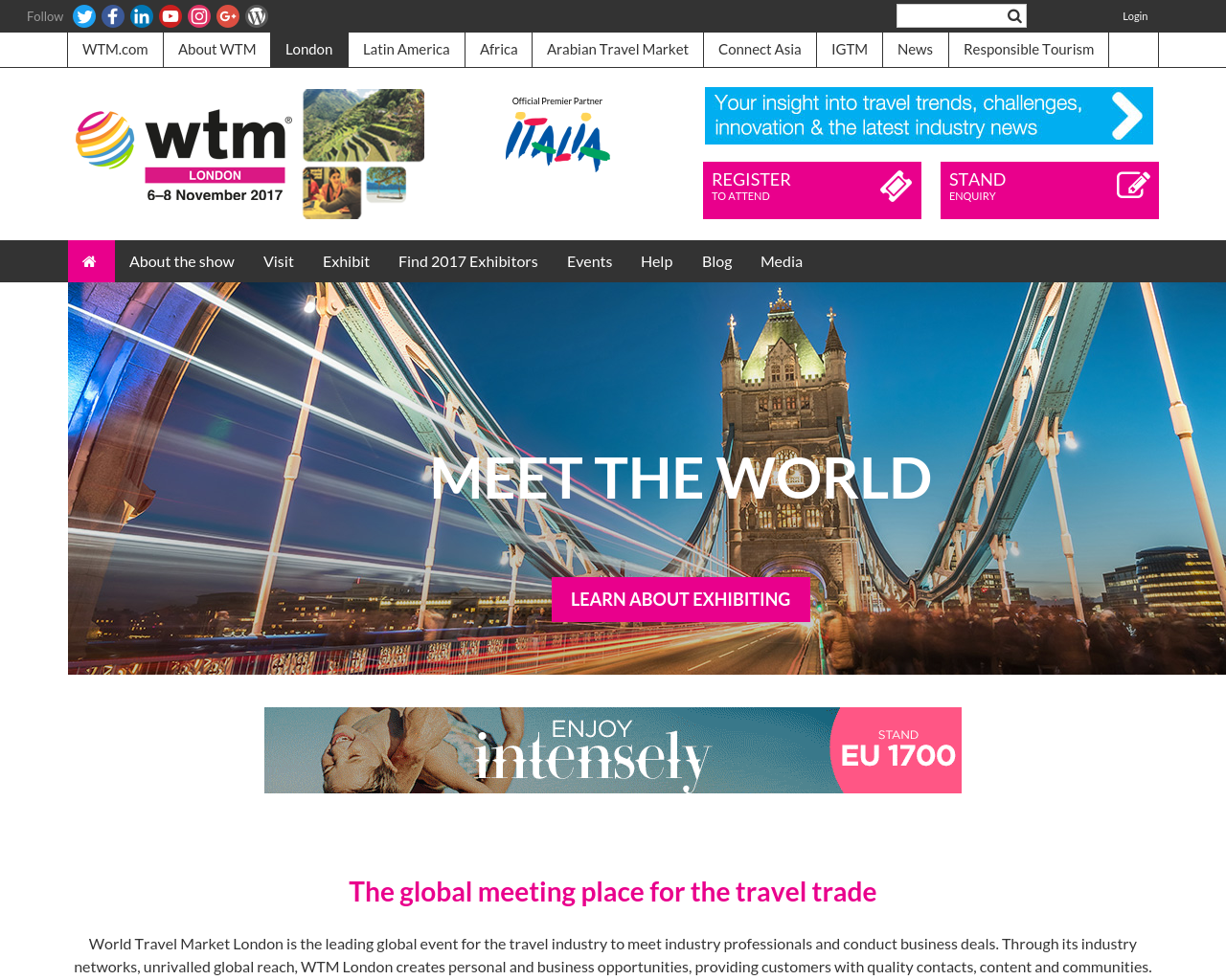 World-Travel-Market-Advertising-Reviews-Pricing