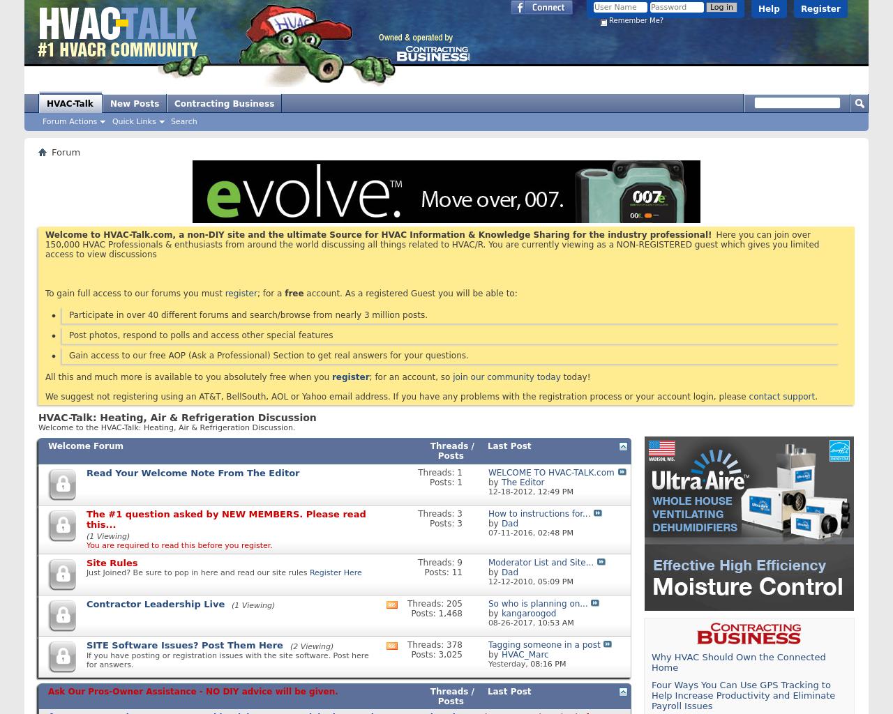 Hvac-talk-Advertising-Reviews-Pricing