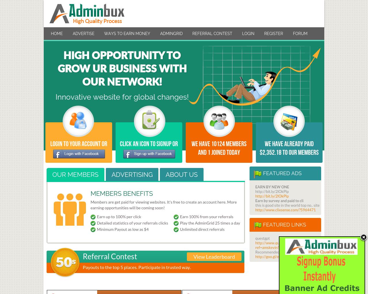 Adminbux-Advertising-Reviews-Pricing