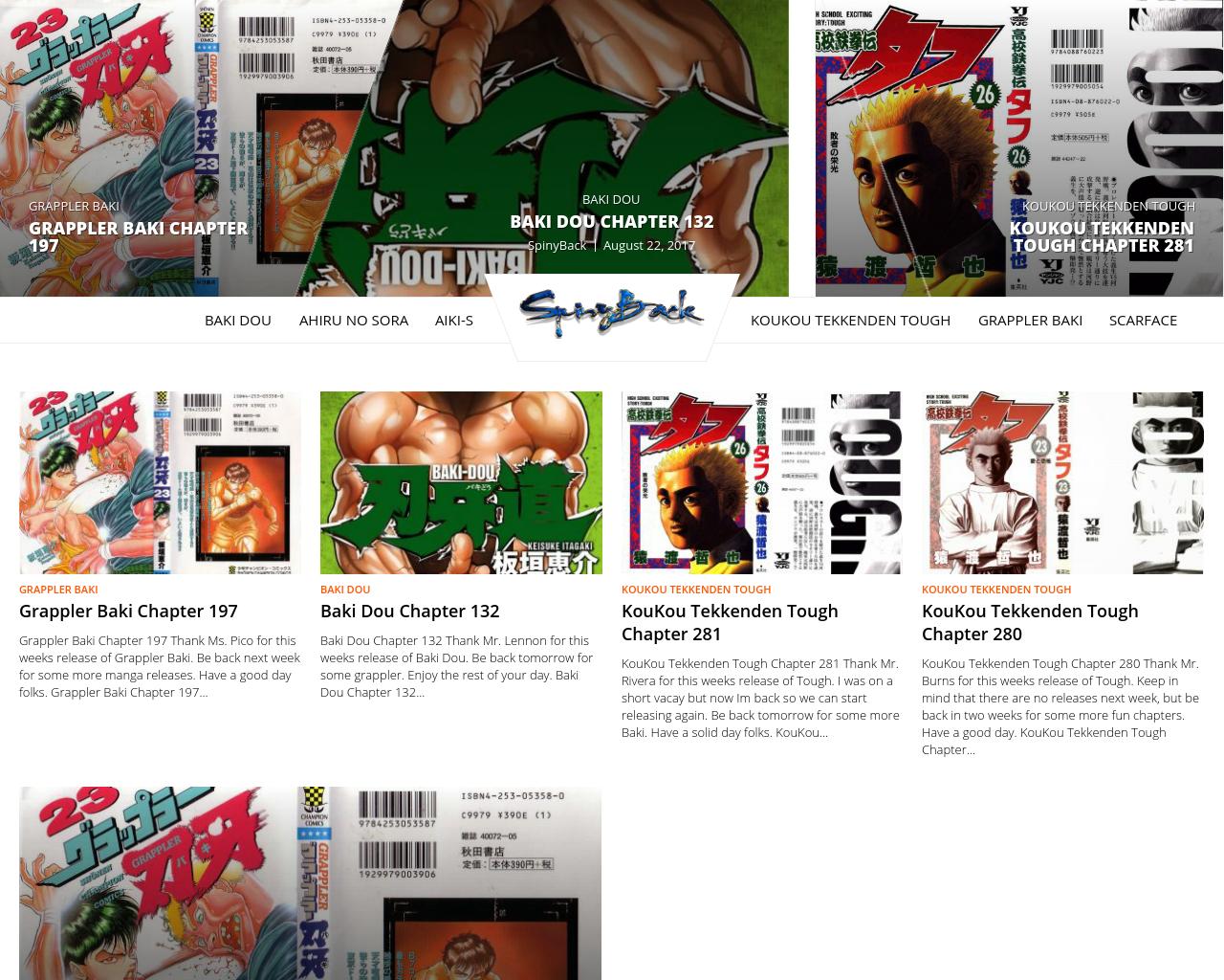 SpinyBackWebDesign-Advertising-Reviews-Pricing