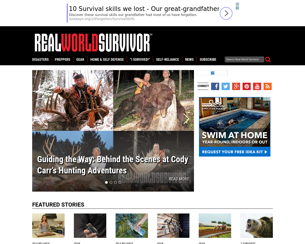 RealWorldSurvivor.com-Advertising-Reviews-Pricing