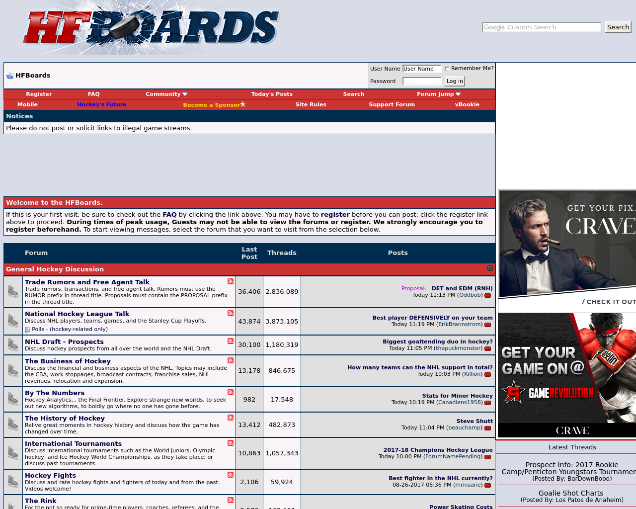 Hockey's-Future-Advertising-Reviews-Pricing
