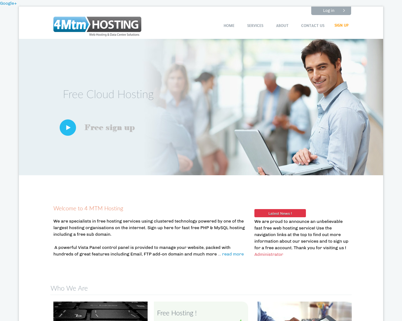 4MTM-Hosting-Advertising-Reviews-Pricing