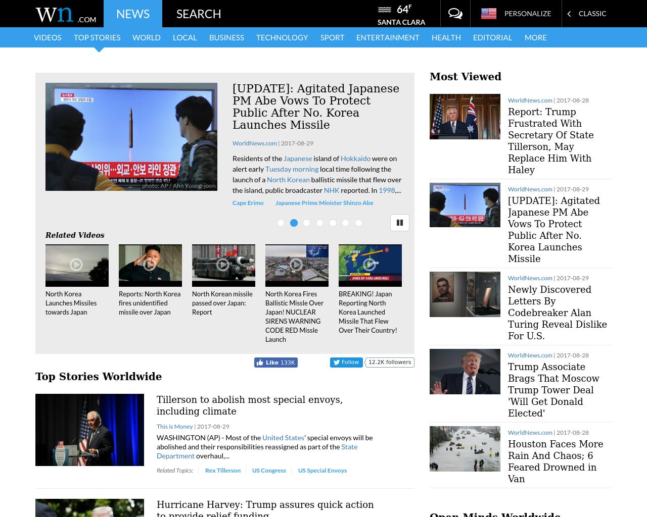 World-News,-Inc.-Advertising-Reviews-Pricing