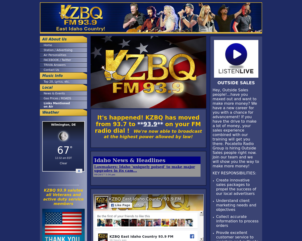 KZBQ-FM-93.7-Advertising-Reviews-Pricing