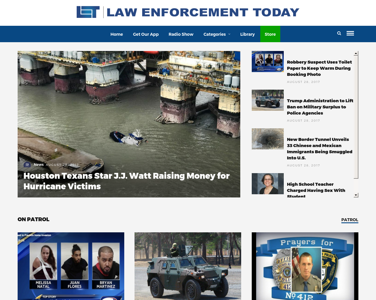 Law-Enforcement-Today-Advertising-Reviews-Pricing