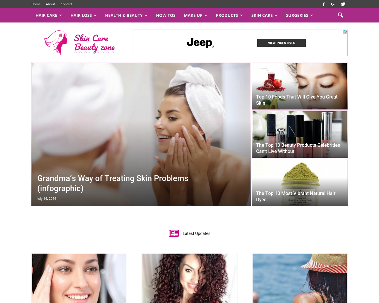 Skin-Care-Beauty-Zone-Advertising-Reviews-Pricing