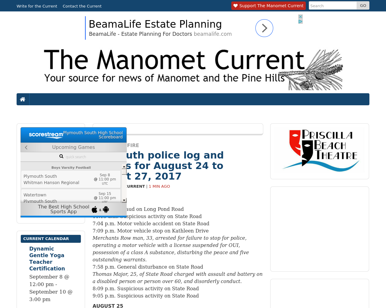 The-Manomet-Current-Advertising-Reviews-Pricing
