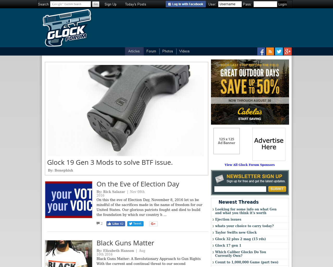 Glock-Forum-Advertising-Reviews-Pricing