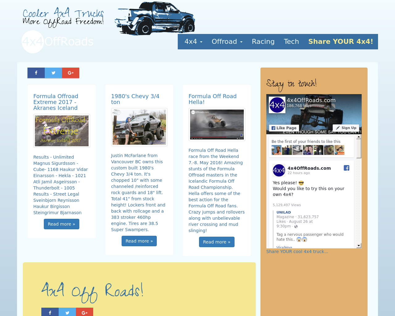 4x4-OffRoads.com-Advertising-Reviews-Pricing