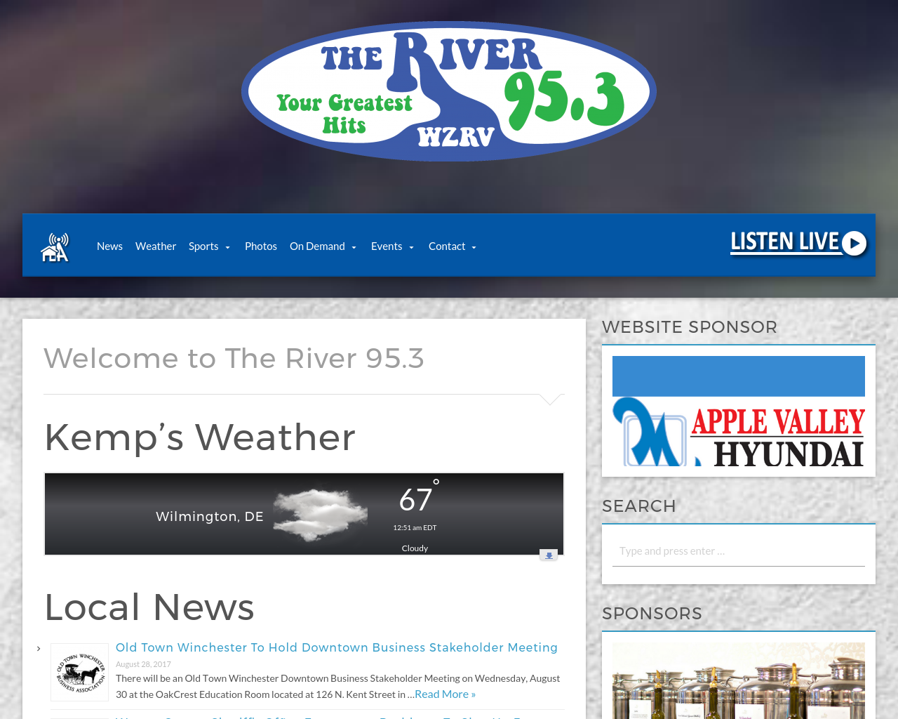 The-River-95.3-Advertising-Reviews-Pricing