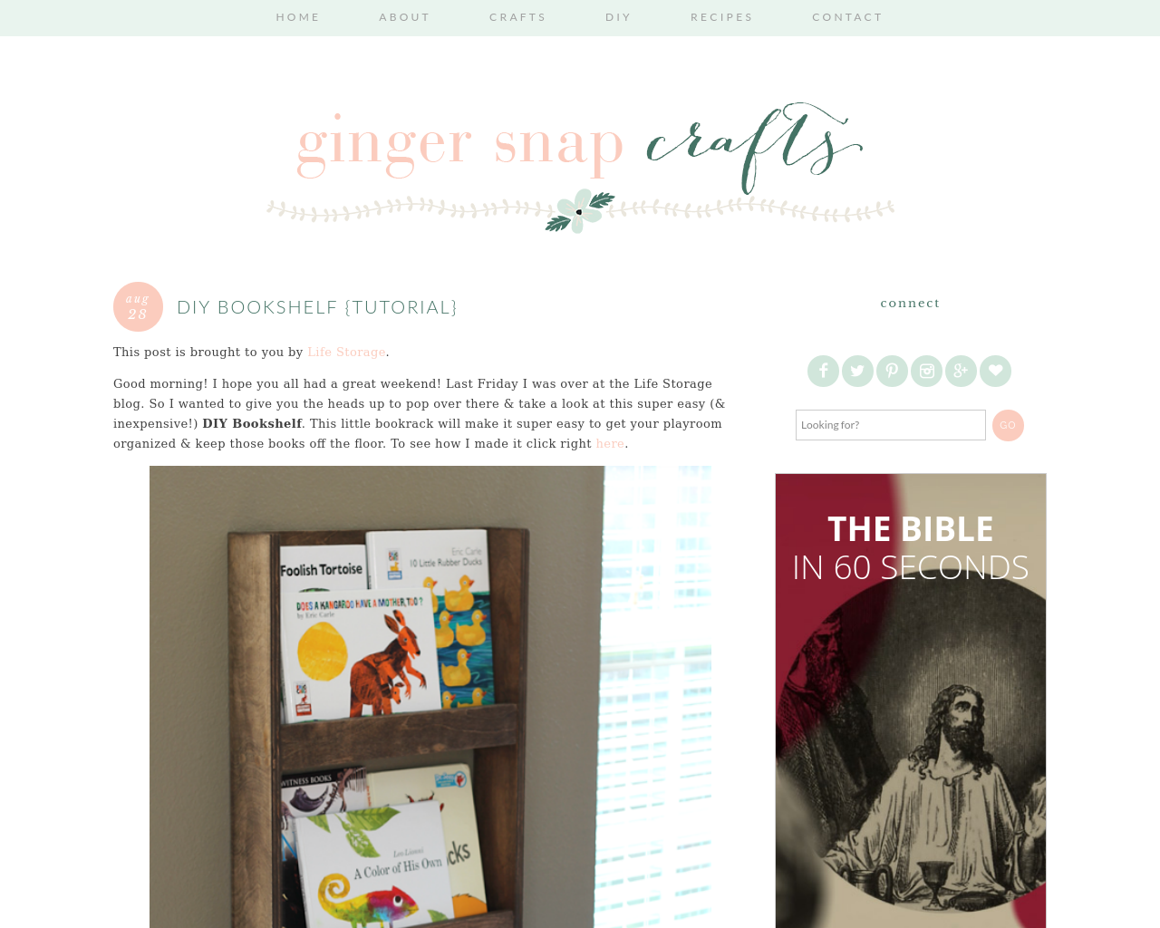 Ginger-Snap-Crafts-Advertising-Reviews-Pricing