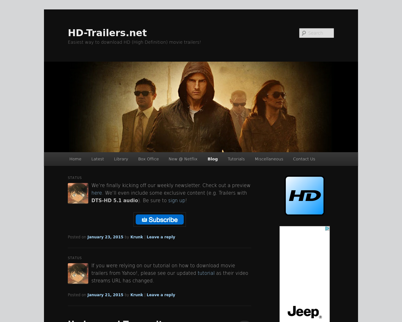 HD-Trailers-Advertising-Reviews-Pricing