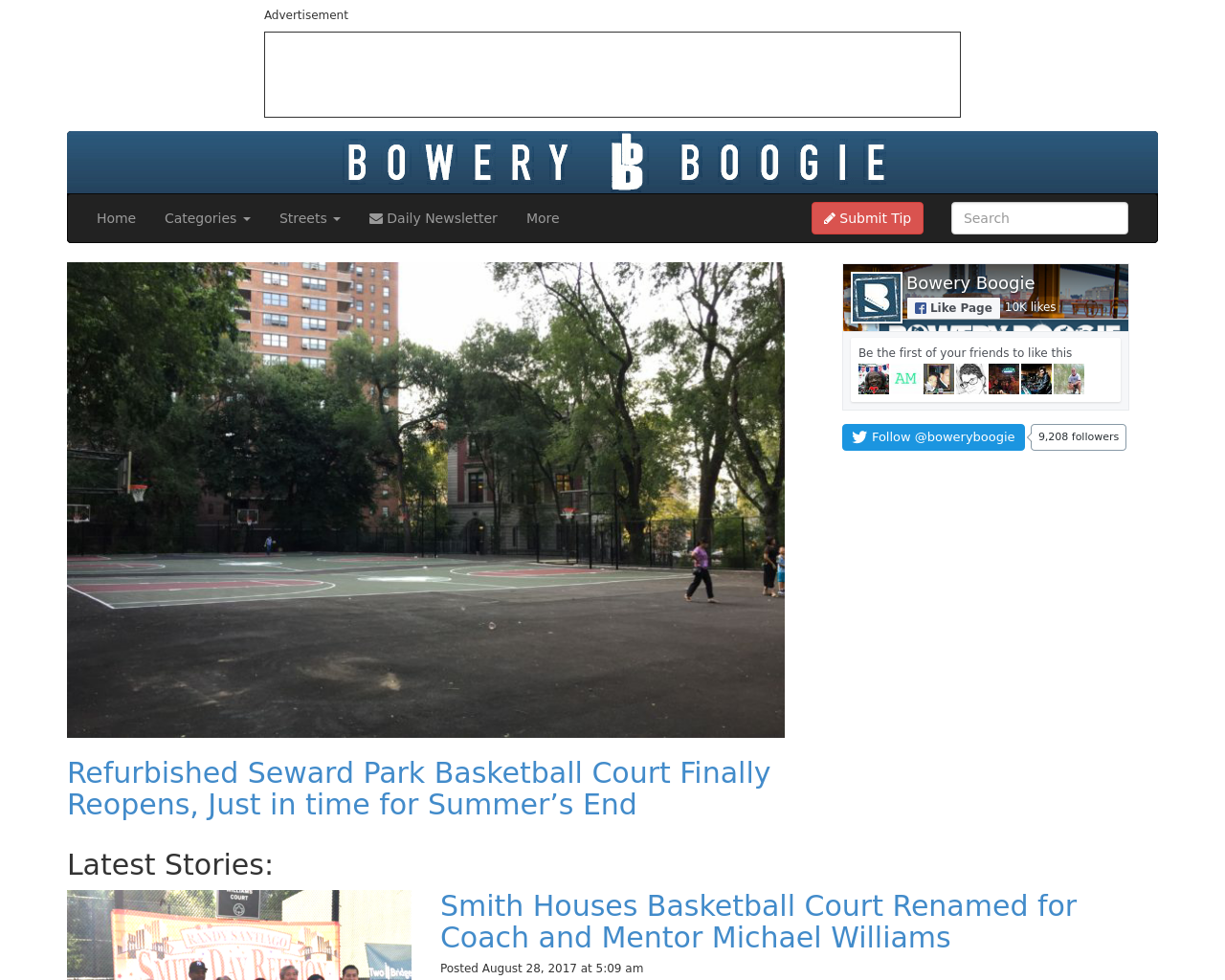 Bowery-Boogie-Advertising-Reviews-Pricing