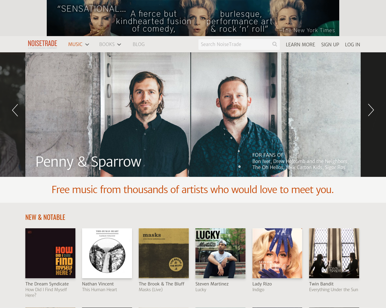 NoiseTrade-Advertising-Reviews-Pricing