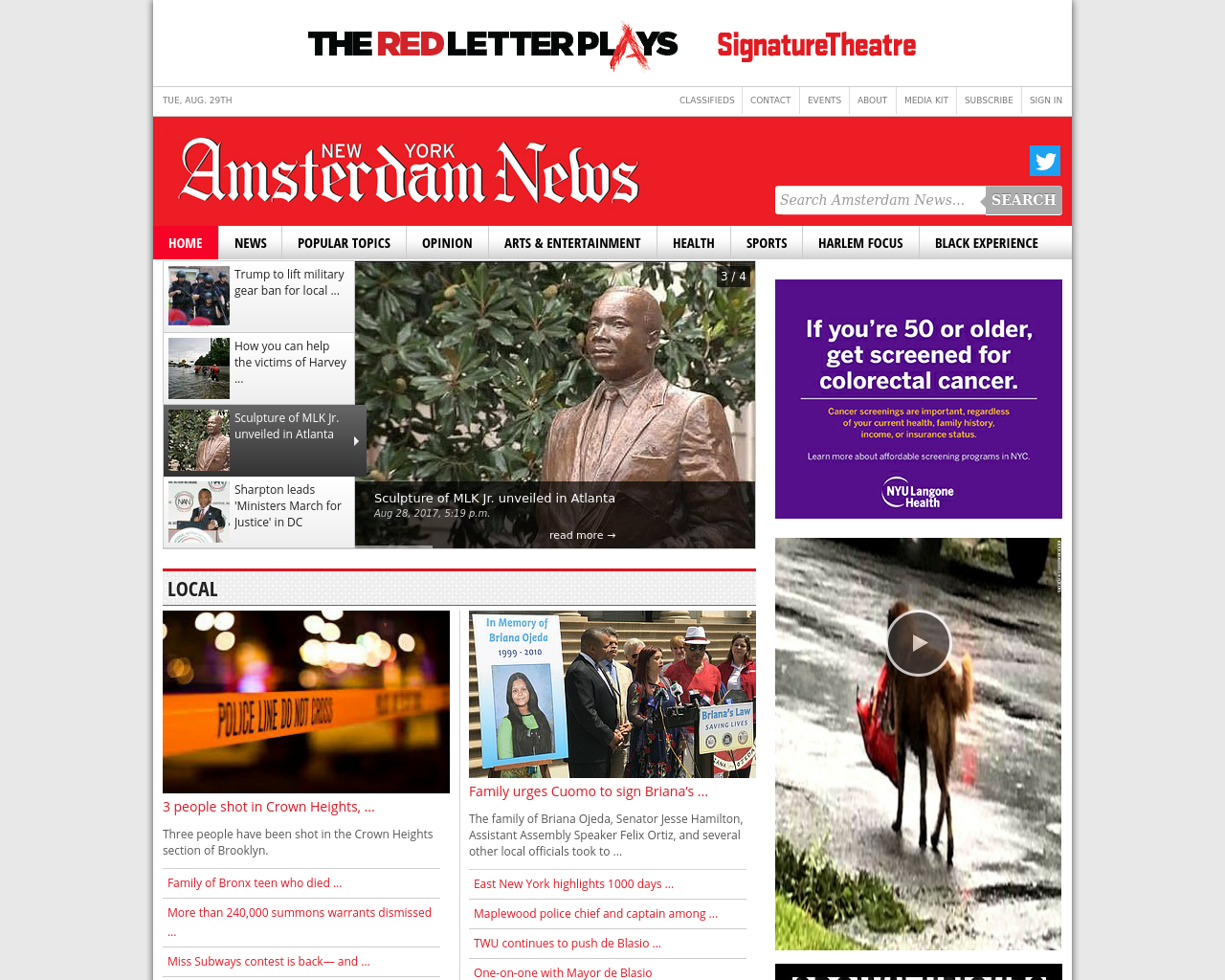 Amsterdamnews-Advertising-Reviews-Pricing
