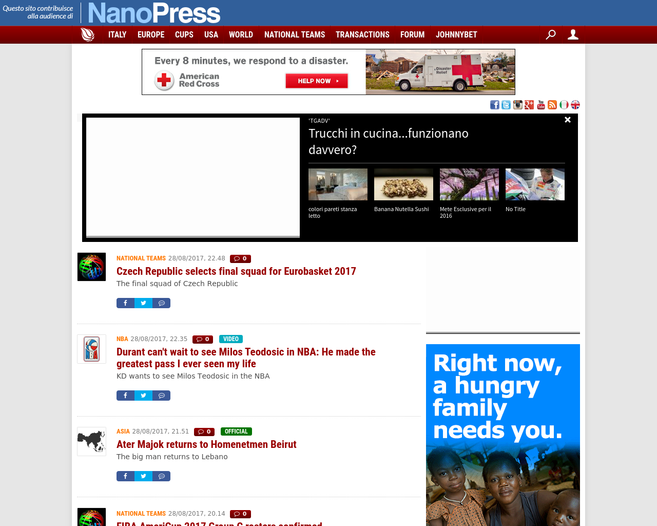 Sportando-Advertising-Reviews-Pricing