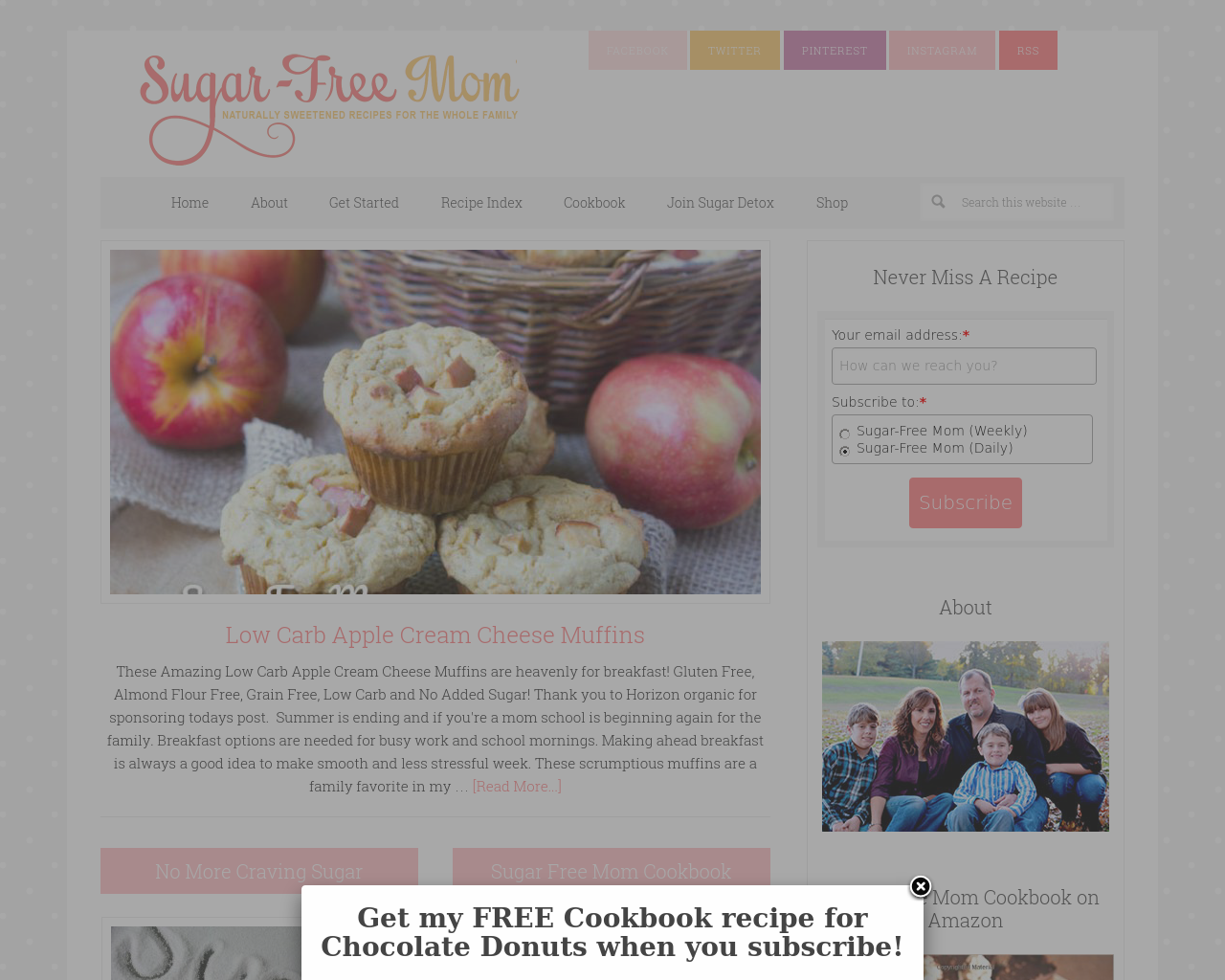 Sugar-Free-Mom-Advertising-Reviews-Pricing