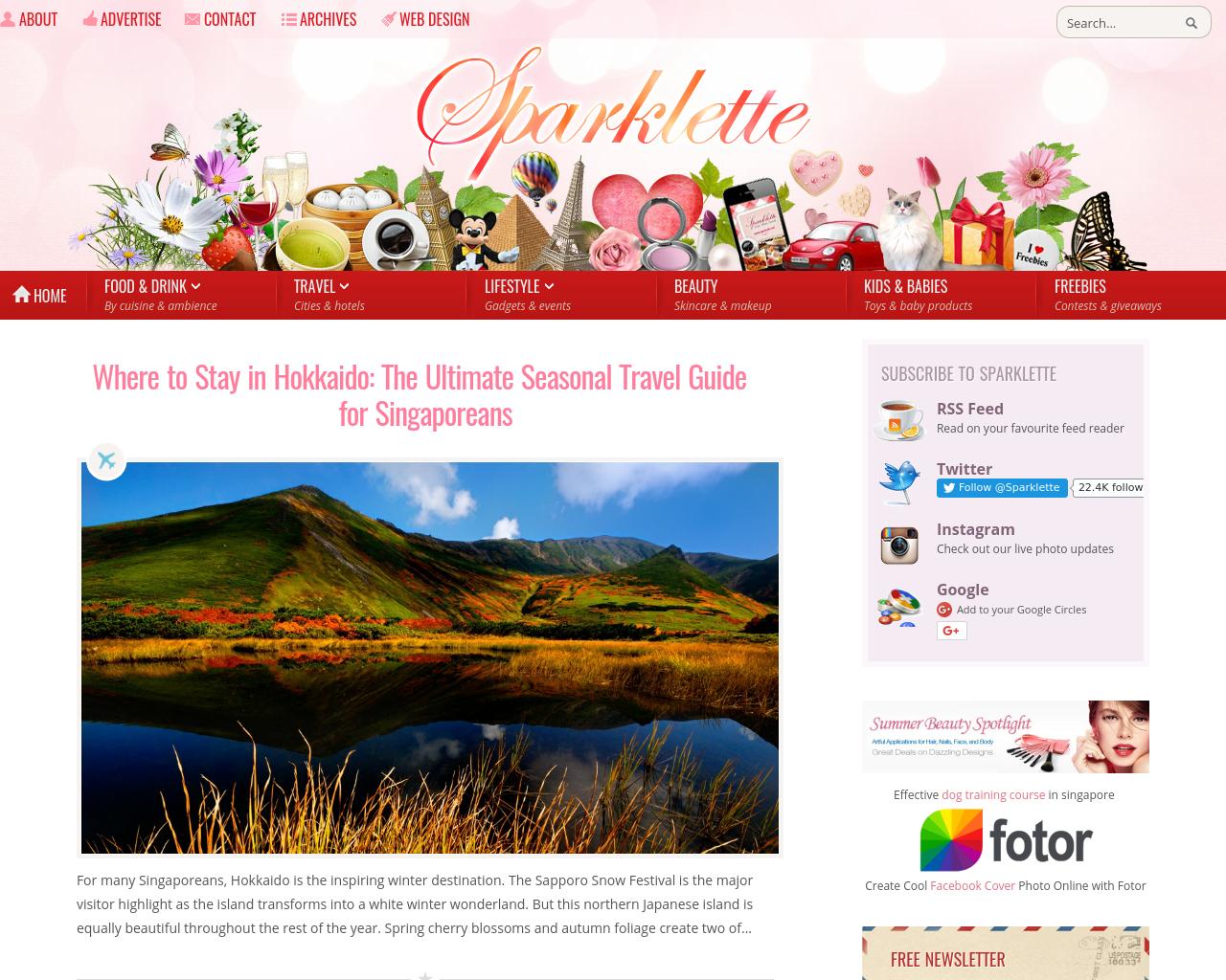 Sparklette-Magazine-Advertising-Reviews-Pricing