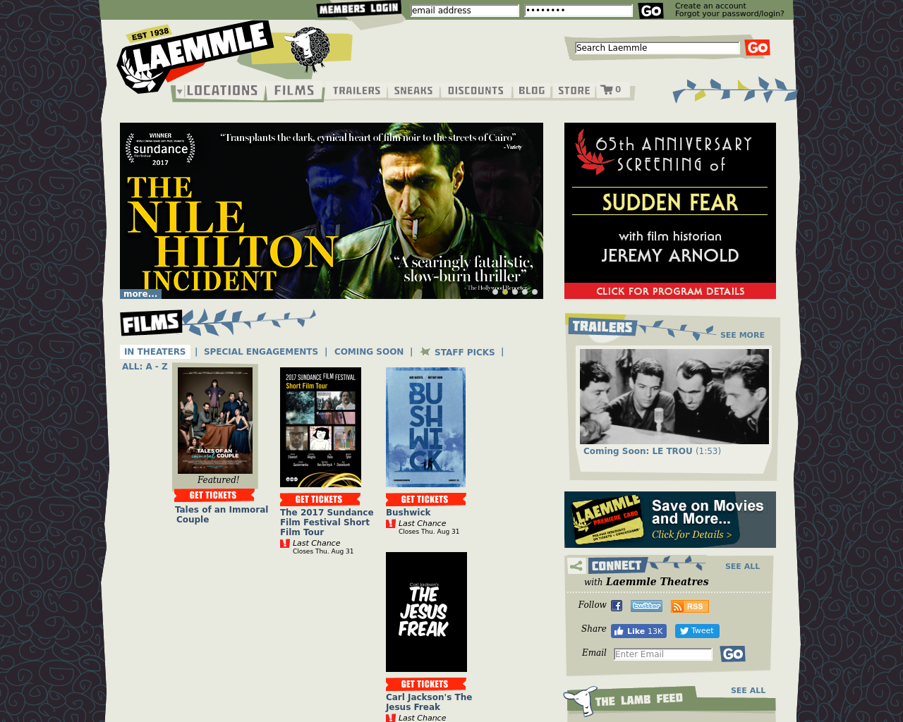 Laemmle-Advertising-Reviews-Pricing