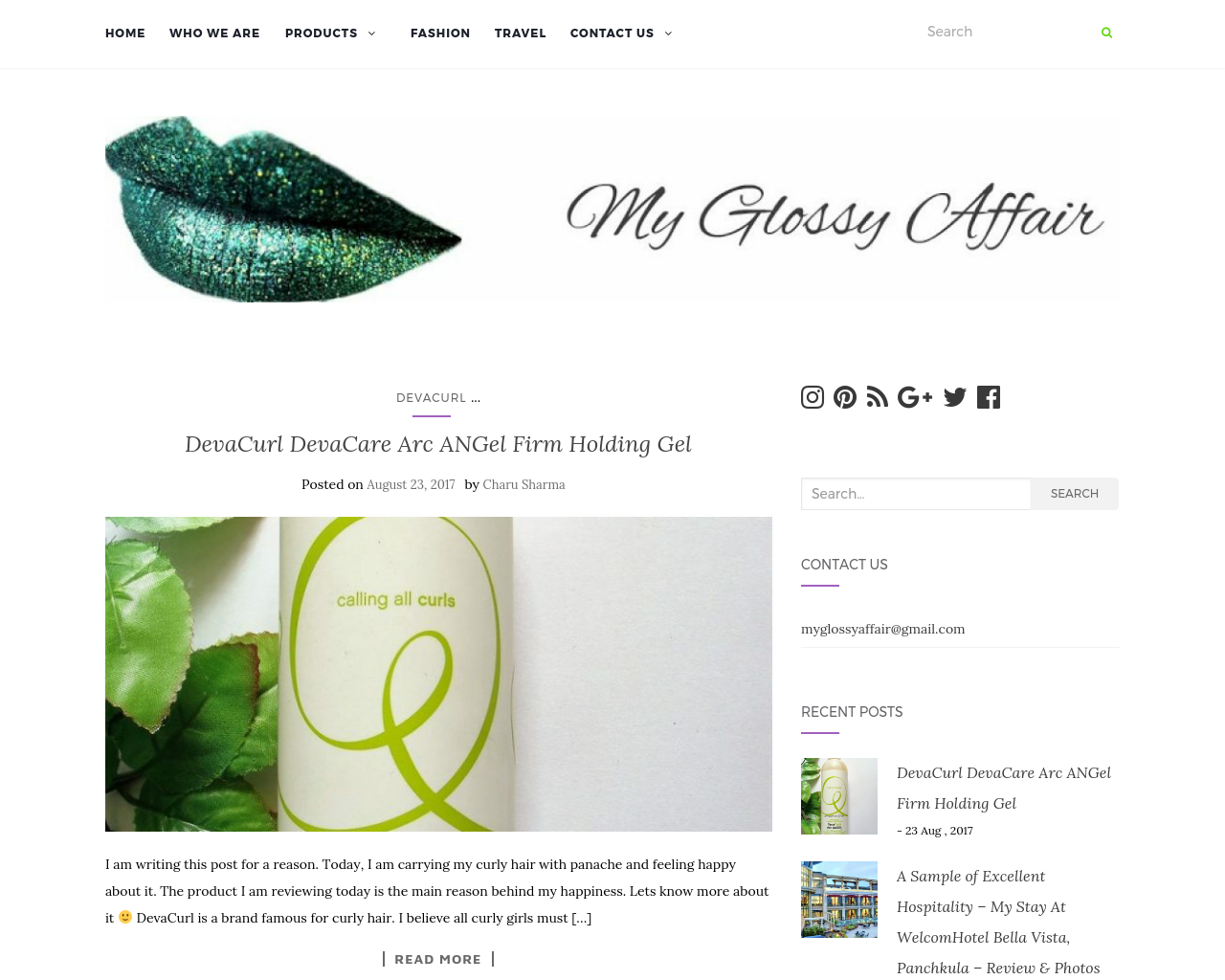 My-Glossy-Affair-Advertising-Reviews-Pricing