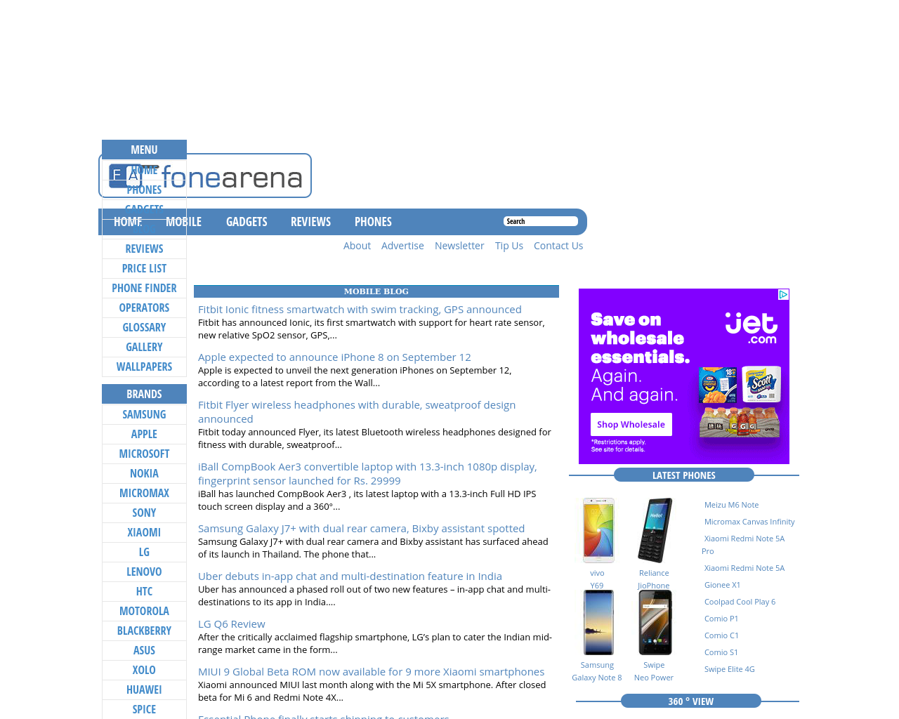 fonearena-Advertising-Reviews-Pricing