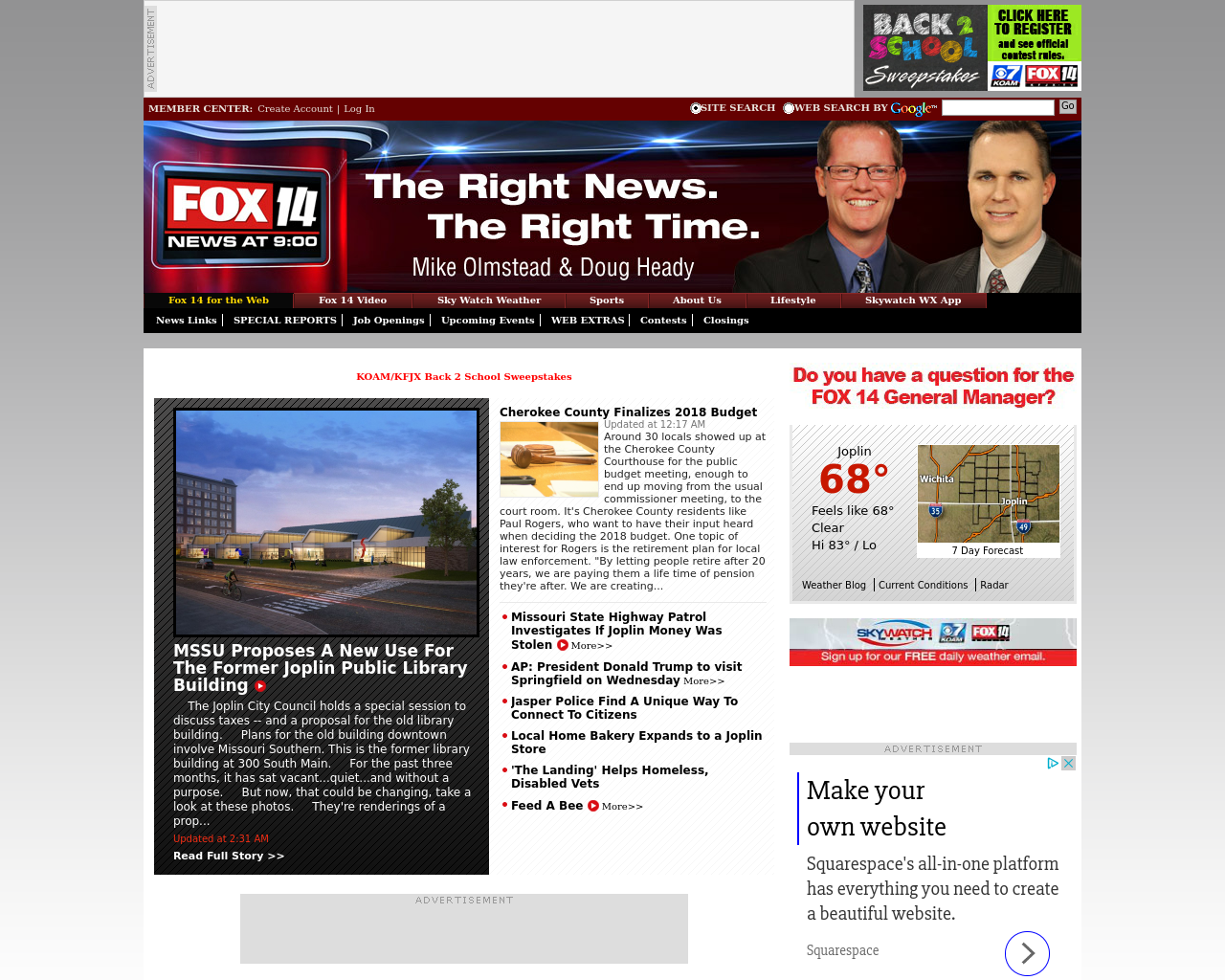Fox-14-News-Advertising-Reviews-Pricing
