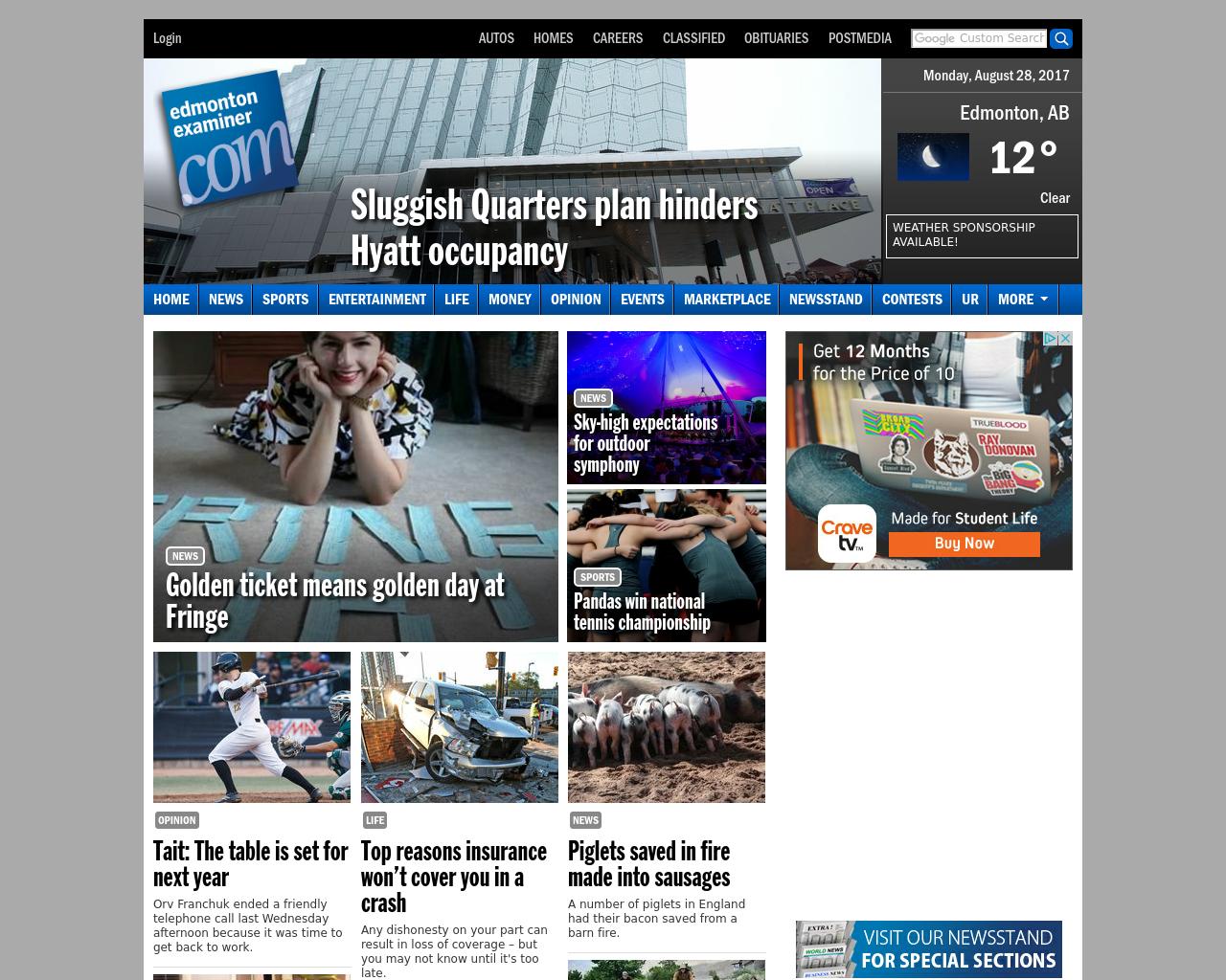 Edmonton-Examiner-Advertising-Reviews-Pricing