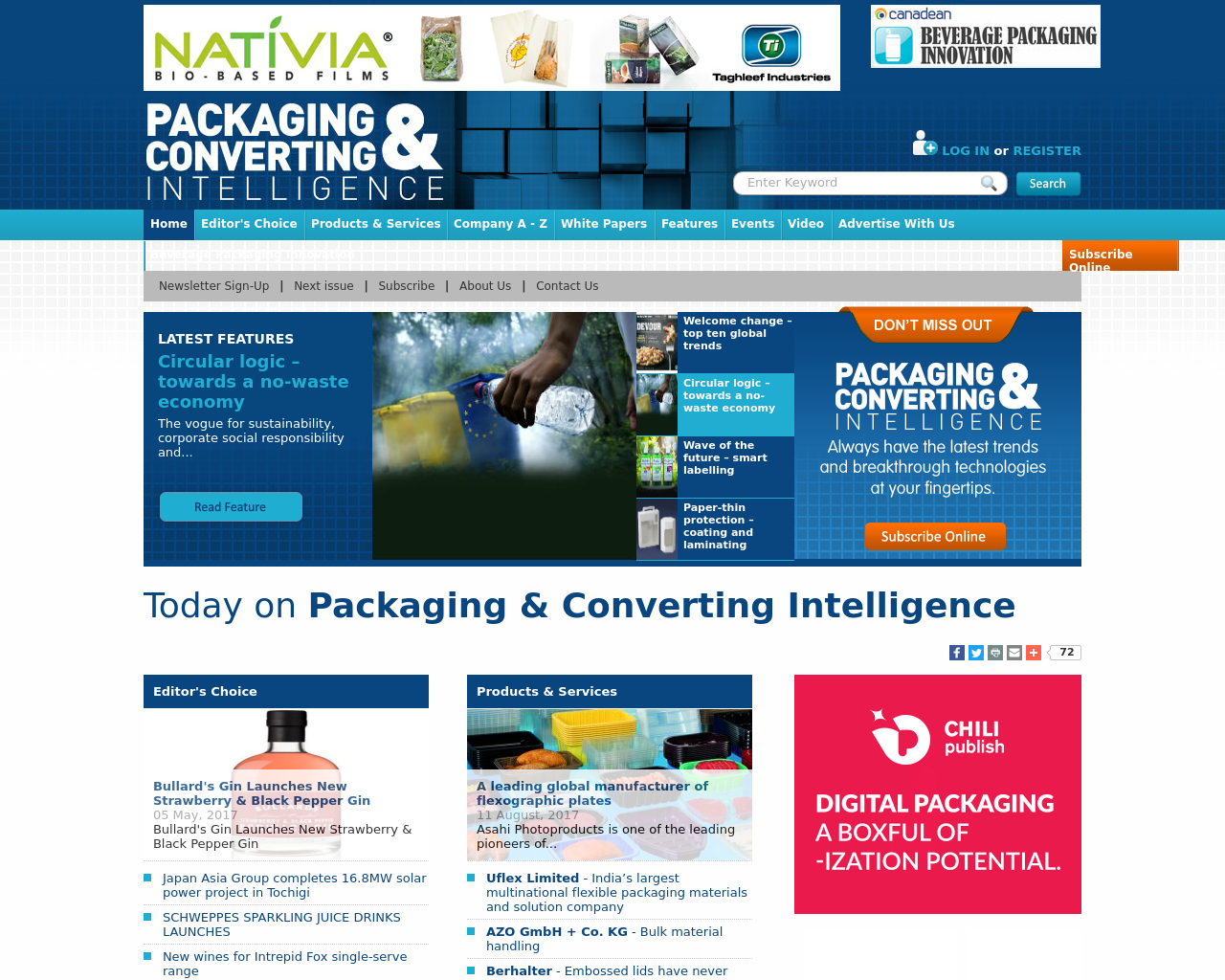 Packaging-&-Converting-Intelligence-Advertising-Reviews-Pricing