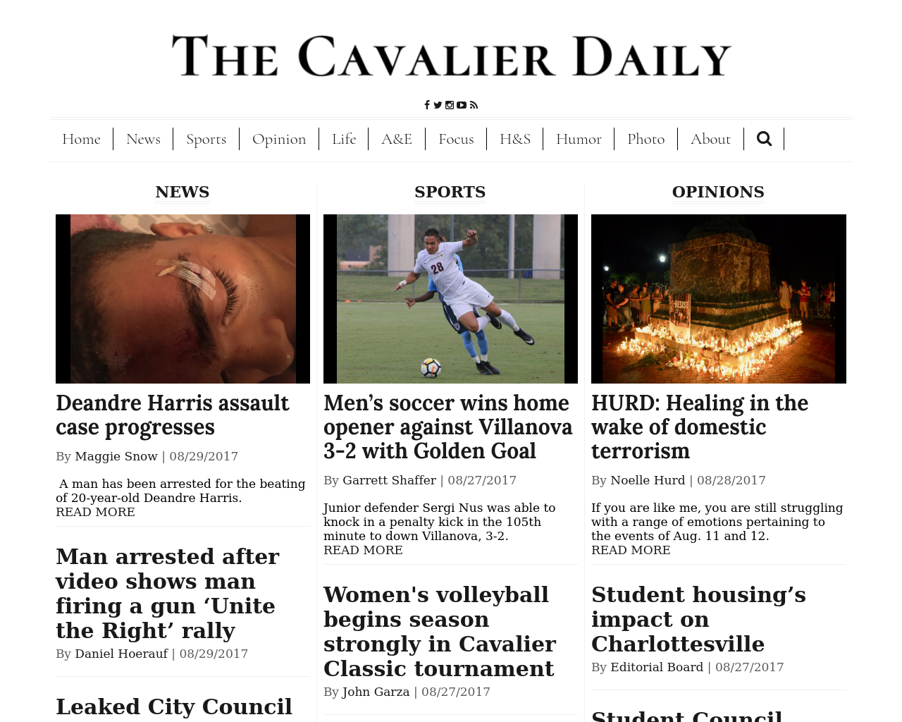 The-Cavalier-Daily-Advertising-Reviews-Pricing