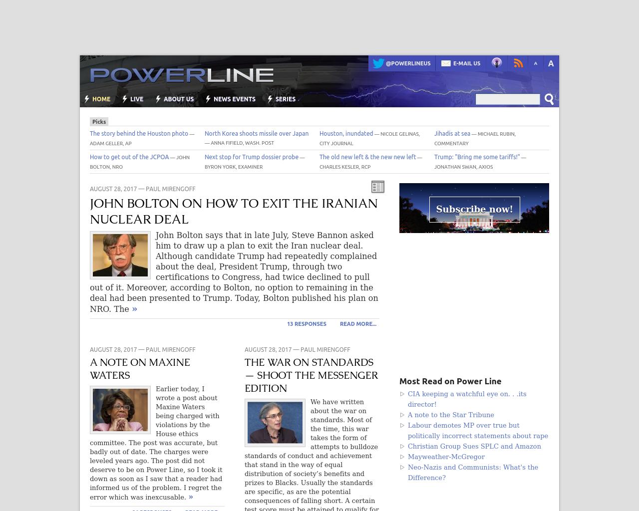 Power-Line-Blog-Advertising-Reviews-Pricing