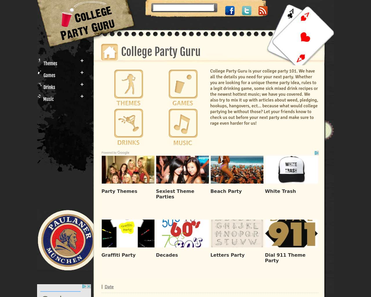 College-Party-Guru-Advertising-Reviews-Pricing