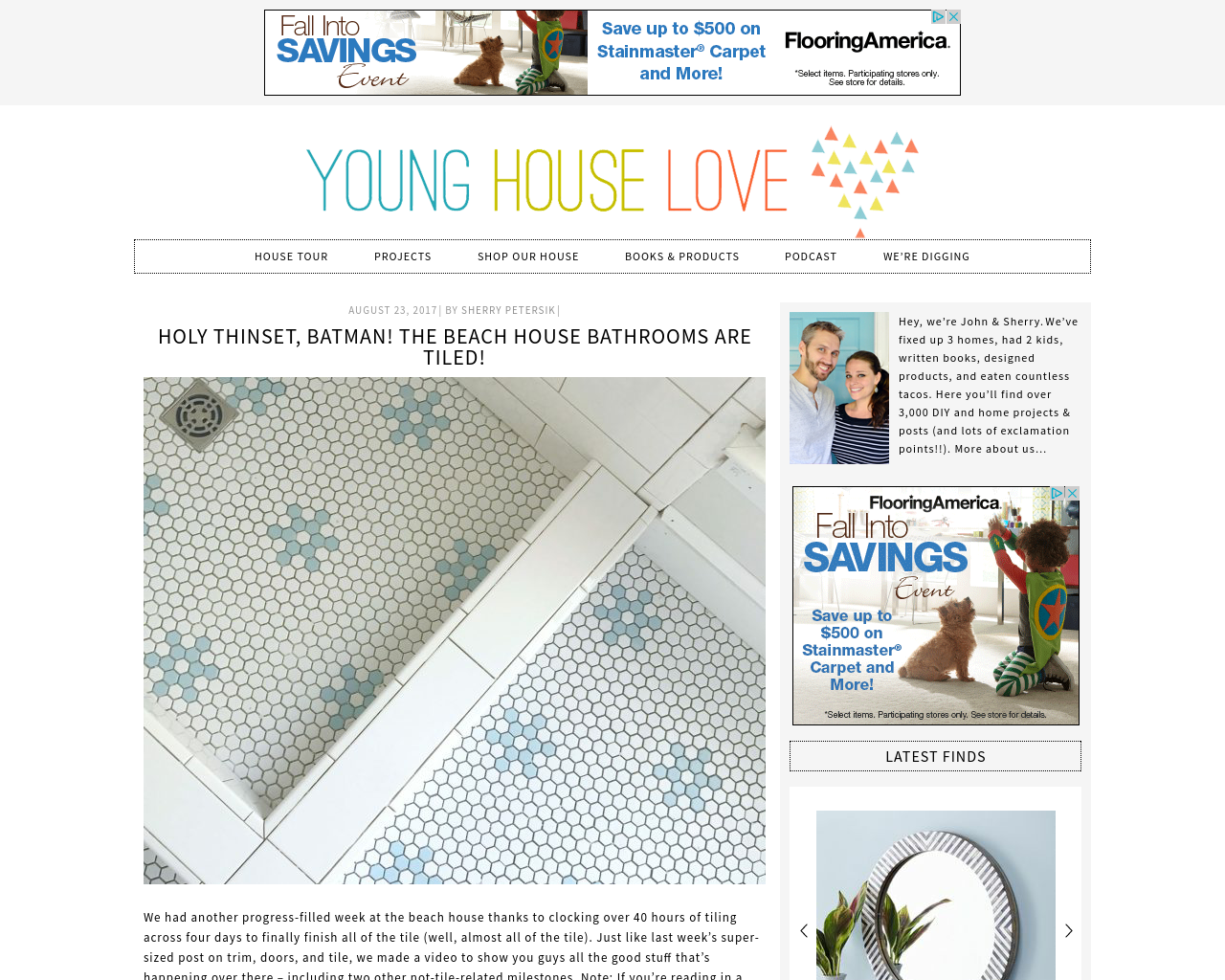 Young-House-Love-Advertising-Reviews-Pricing
