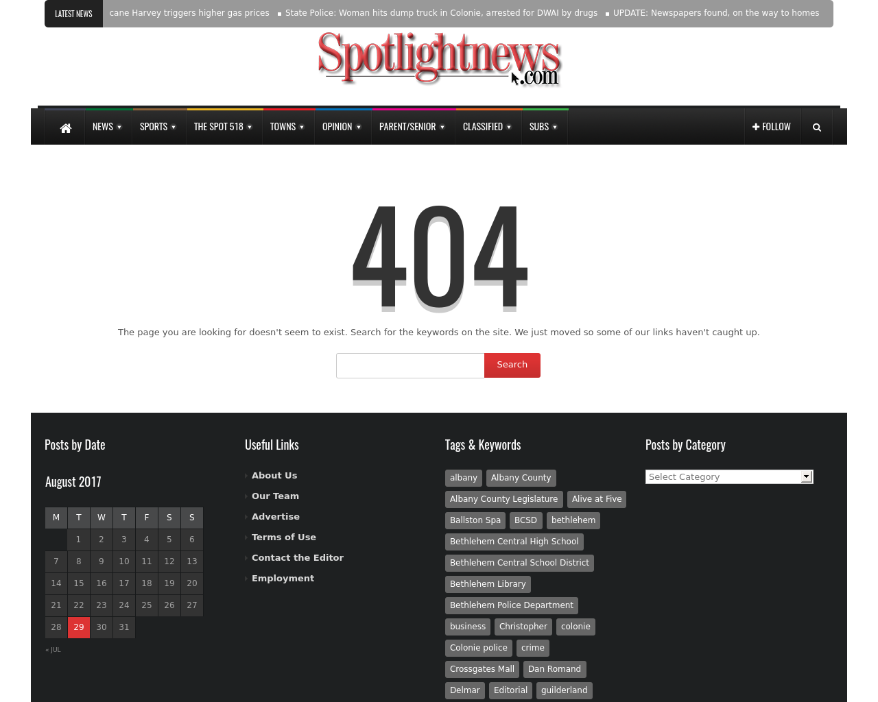 Guilderland-Spotlight-Advertising-Reviews-Pricing